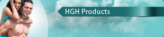 HGH Products